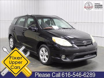2005 Toyota Matrix for sale in Holland, MI