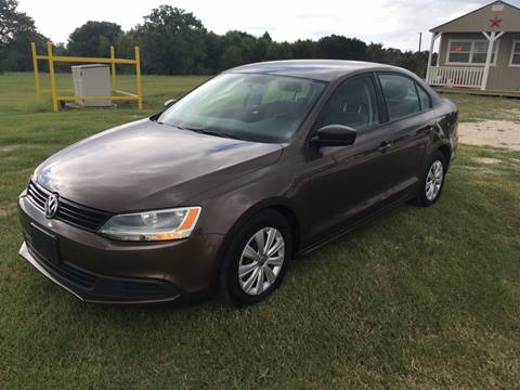 2014 Volkswagen Jetta for sale in Decatur TX