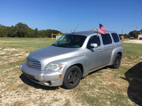 2011 Chevrolet HHR for sale in Decatur TX