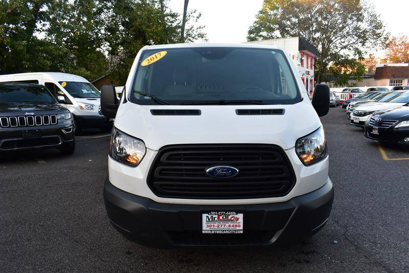 2017 Ford Transit Cargo 150 3dr SWB Low Roof Cargo Van w/60/40 Passenger Side Doors - Brentwood MD