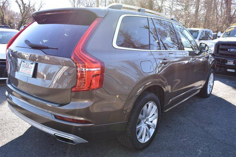 2016 Volvo XC90 AWD T6 Momentum 4dr SUV - Brentwood MD