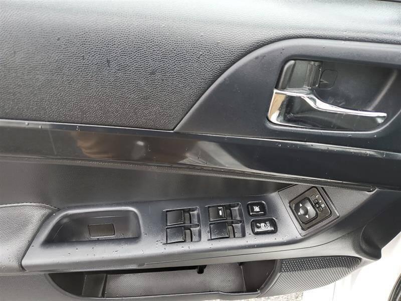 2016 Mitsubishi Lancer ES 4dr Sedan 5M - Brentwood MD