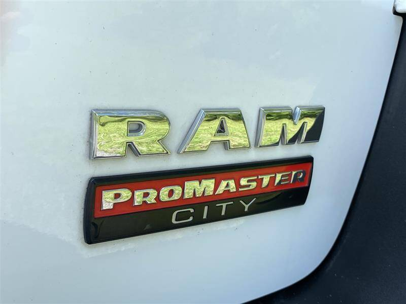 2015 RAM ProMaster City Cargo Tradesman 4dr Cargo Mini-Van - Brentwood MD