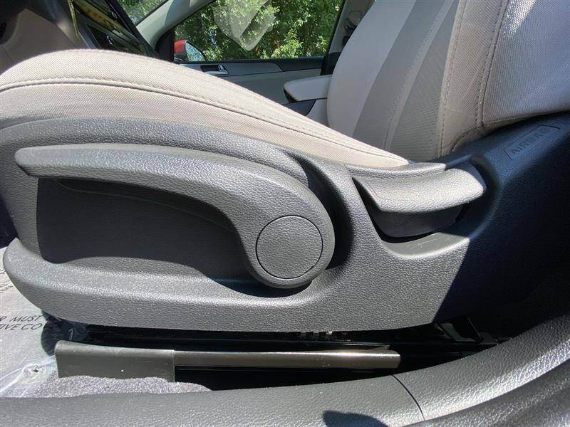 2017 Hyundai Sonata 2.4L - Brentwood MD