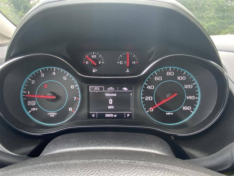 2017 Chevrolet Cruze LT Auto 4dr Sedan - Brentwood MD