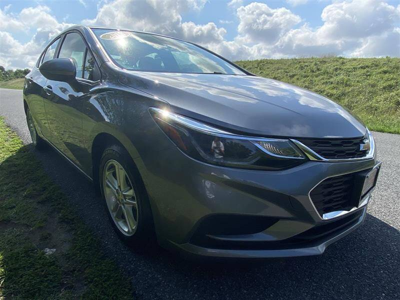 2018 Chevrolet Cruze LT Auto 4dr Sedan - Brentwood MD