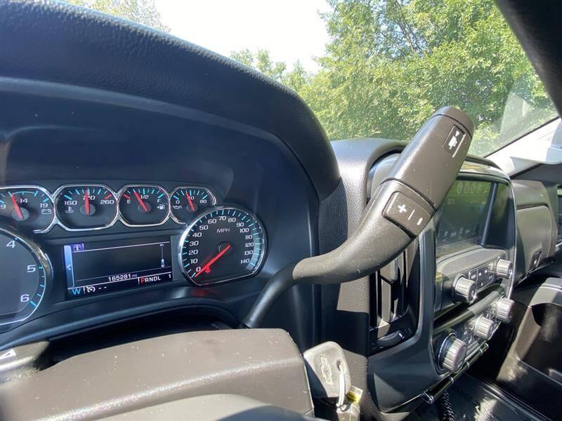 2017 Chevrolet Silverado 2500HD LT - Brentwood MD