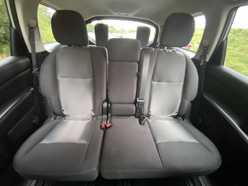 2020 Nissan Pathfinder 4x4 SV 4dr SUV - Brentwood MD