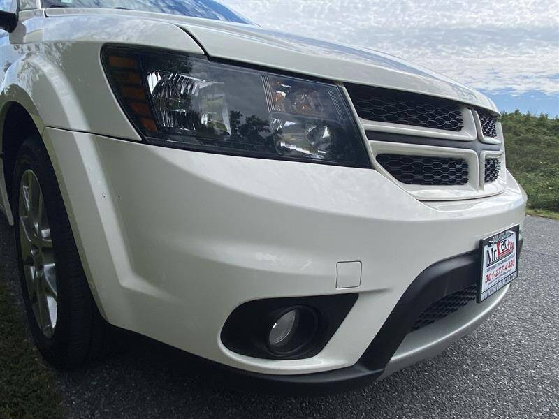 2018 Dodge Journey GT 4dr SUV - Brentwood MD