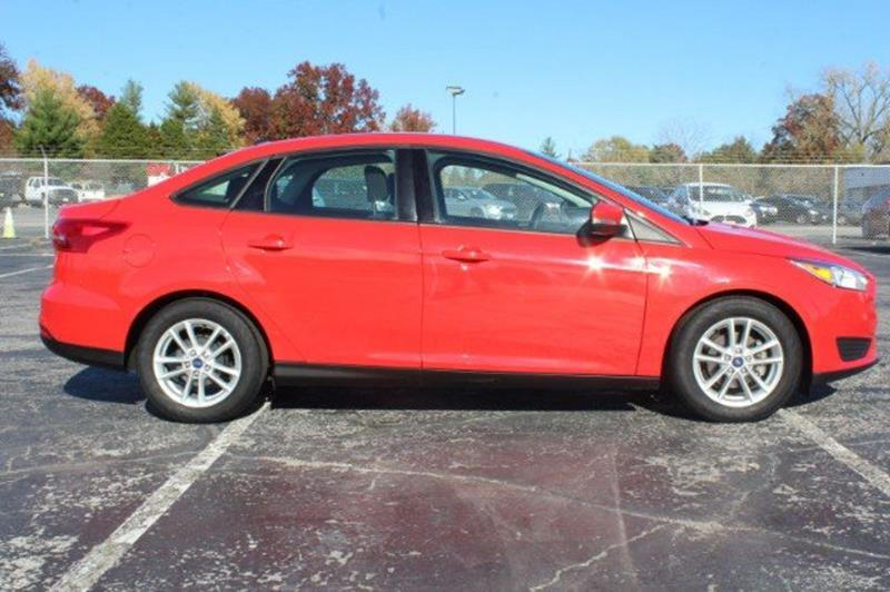 on New Ford And Used Car Dealer In Florissant Paul