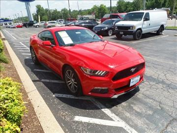 2016 Ford Mustang for sale in Florissant, MO