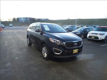 2016 Kia Sorento for sale in Florissant, MO