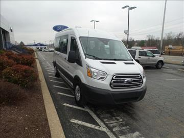 2016 Ford Transit Wagon for sale in Florissant, MO