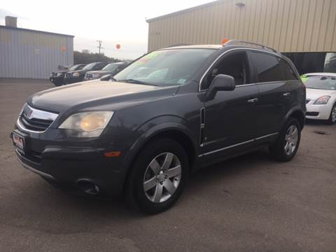2009 Saturn Vue for sale in Fresno, CA