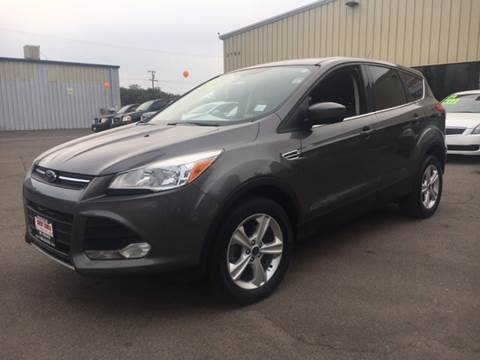 2013 Ford Escape for sale in Fresno, CA