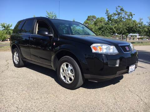 2006 Saturn Vue for sale at Credit World Auto Sales in Fresno CA