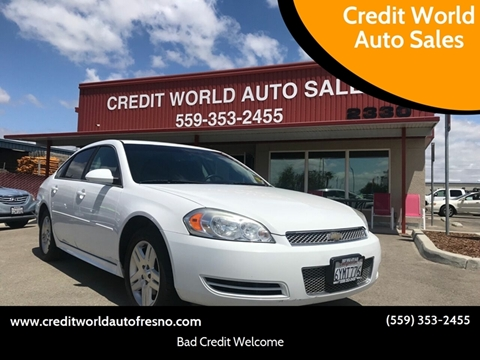 Cars For Sale In Fresno Ca >> Cars For Sale In Fresno Ca Credit World Auto Sales