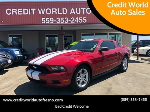 Cars For Sale In Fresno Ca >> Credit World Auto Sales Car Dealer In Fresno Ca