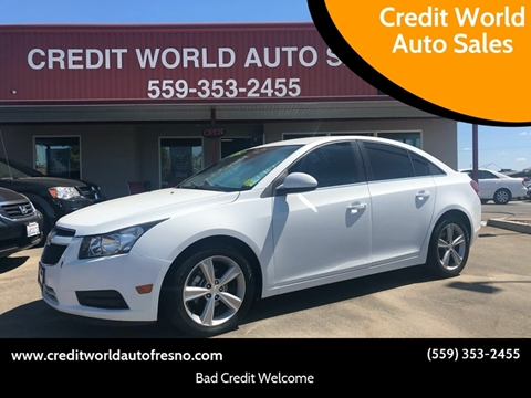 Fresno Car Dealers >> Credit World Auto Sales Car Dealer In Fresno Ca
