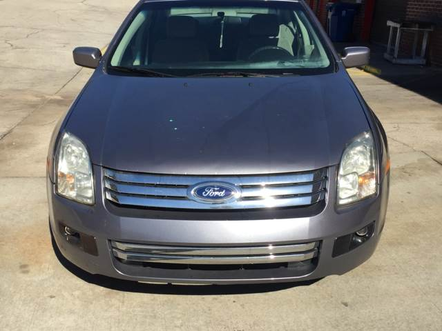 2006 Ford Fusion for sale in Riverdale, GA