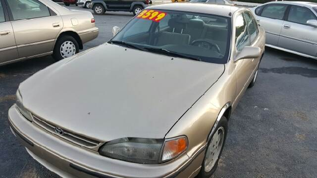 1995 Toyota Camry for sale in Riverdale, GA