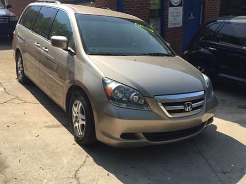2006 Honda Odyssey for sale in Riverdale, GA