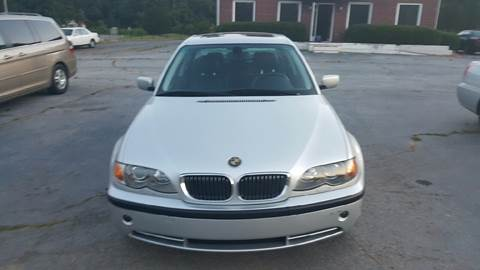 2004 BMW 3 Series for sale in Riverdale, GA