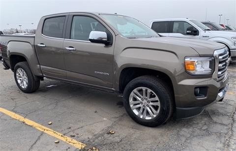 2016 GMC Canyon for sale in Fife Lake, MI