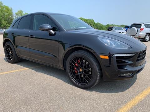 2018 Porsche Macan for sale in Fife Lake, MI