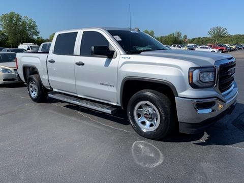 2016 GMC Sierra 1500 for sale in Fife Lake, MI