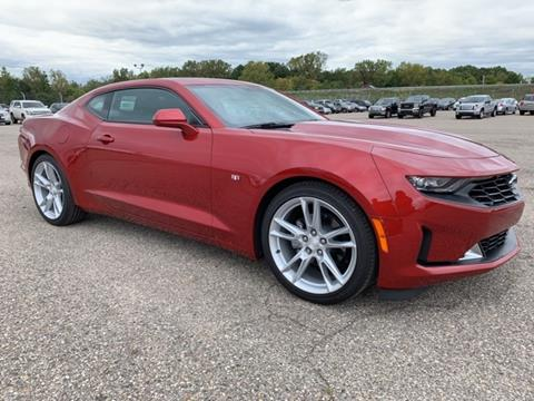 2019 Chevrolet Camaro for sale in Fife Lake, MI