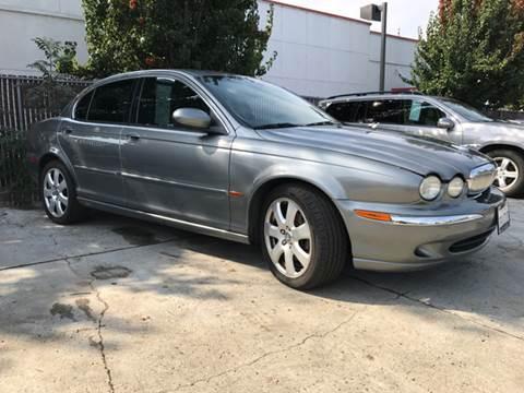 2005 Jaguar X-Type for sale in Santa Rosa, CA