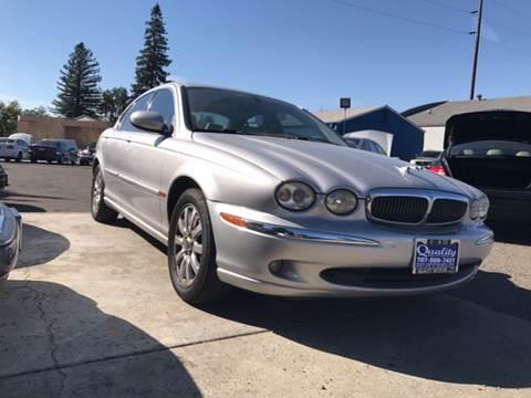 2003 Jaguar X-Type for sale in Santa Rosa, CA