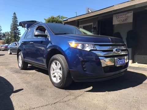 2012 Ford Edge for sale in Santa Rosa, CA