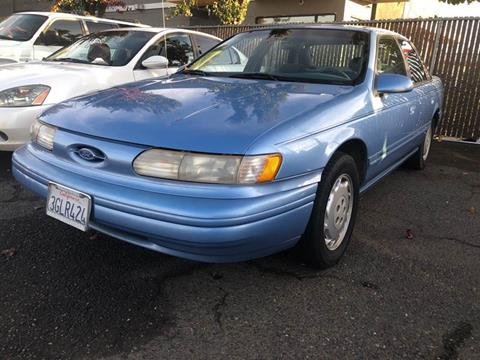 1994 Ford Taurus for sale in Santa Rosa, CA