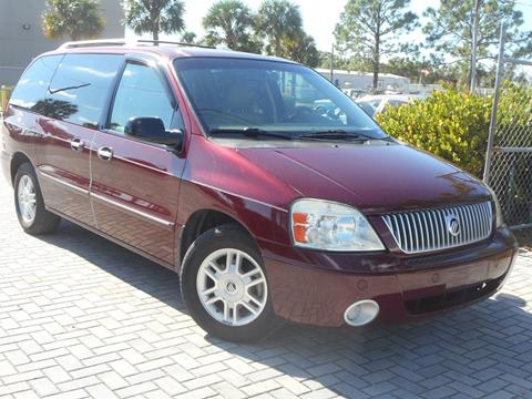 2006 Mercury Monterey for sale in Fort Myers, FL
