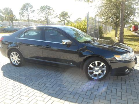 2009 Lincoln MKZ for sale in Fort Myers, FL