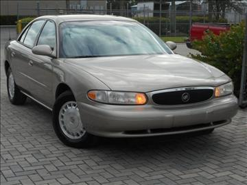 2003 Buick Century for sale in Fort Myers, FL