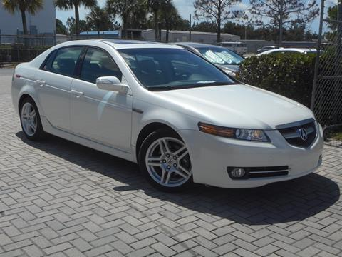 Acura Fort Myers >> Used Acura Tl For Sale In Fort Myers Fl Carsforsale Com
