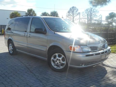 2003 Oldsmobile Silhouette for sale in Fort Myers, FL