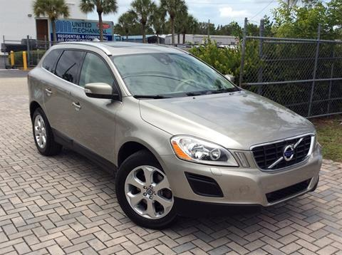 2013 Volvo XC60 for sale in Fort Myers, FL