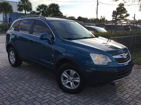 2009 Saturn Vue for sale in Fort Myers, FL