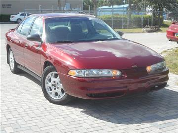 2002 Oldsmobile Intrigue for sale in Fort Myers, FL