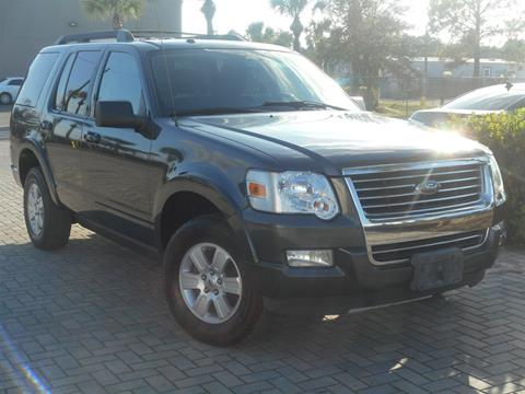 2010 Ford Explorer for sale in Fort Myers, FL