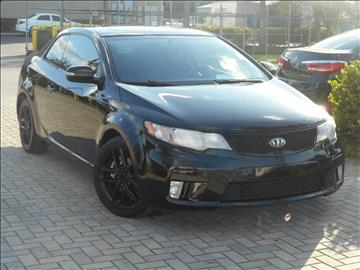 2010 Kia Forte Koup for sale in Fort Myers, FL