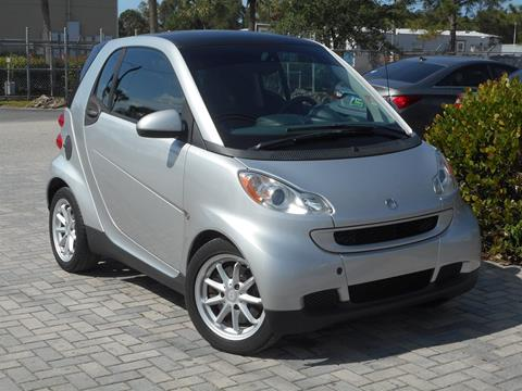 2008 Smart fortwo for sale in Fort Myers, FL