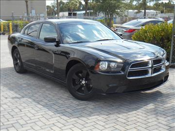 2013 Dodge Charger for sale in Fort Myers, FL