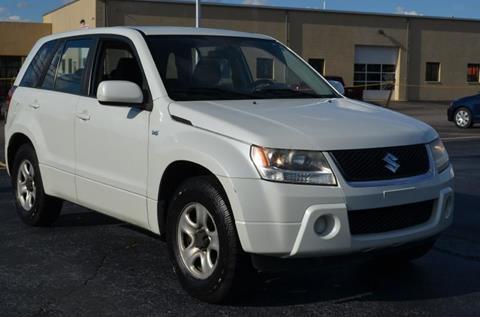 2007 Suzuki Grand Vitara for sale in Franklin, OH