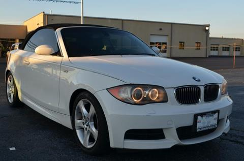 2008 BMW 1 Series for sale in Franklin, OH