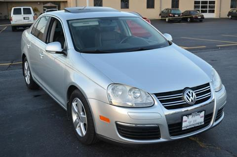 2008 Volkswagen Jetta for sale in Franklin, OH